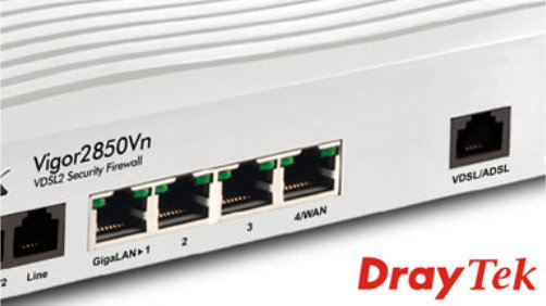 Local(ish) DDNS & DrayTek Routers – Focused IT