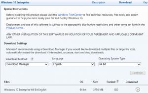 Windows10EnterpriseDownload