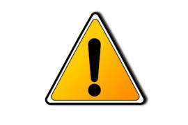 Warning!: Ongoing Phishing Attack