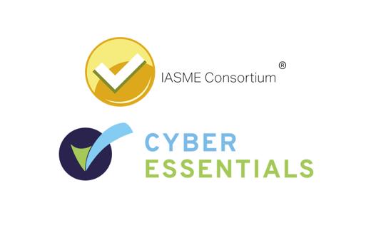 IASME Consortium Confirmed As Cyber Essentials Partner